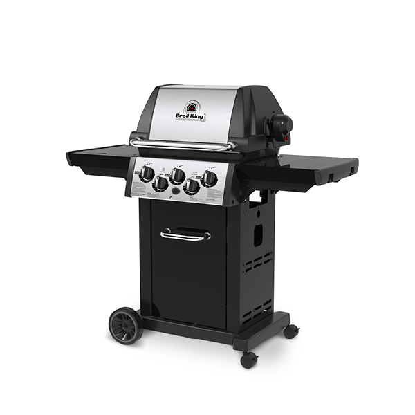 Barbecue a gas Monarch 390 Broil King