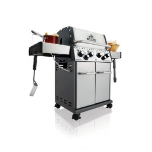 bbq Broil King BARON S 490
