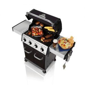 barbecue Broil King Baron 420 922953