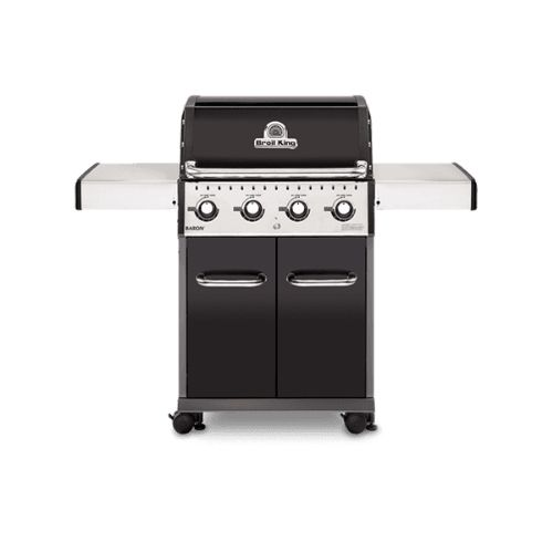 barbecue a gas BARON 420 Broil King 103.922953