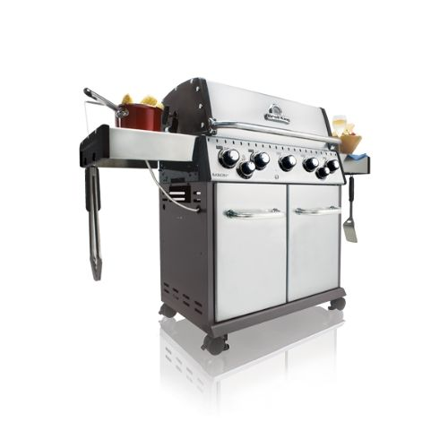 Barbecue a gas BARON S 590 Broil King