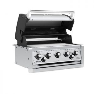 Barbecue Broil King gas incasso IMPERIAL 590