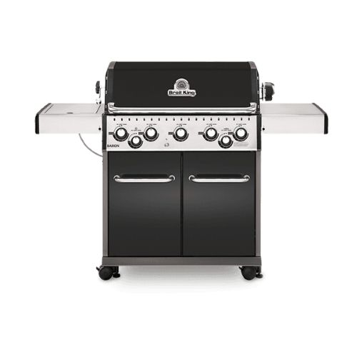 barbecue a gas BARON 590 Broil King
