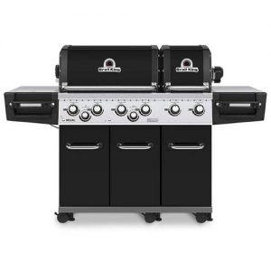 Barbecue a gas Broil king REGAL XL 690 mantova