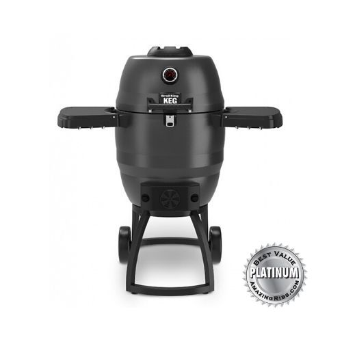 barbecue kamado Broil king KEG 5000 mantova