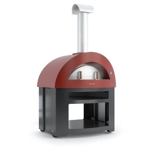 forno a legna alfa pizza ALLEGRO ALFAFORNI