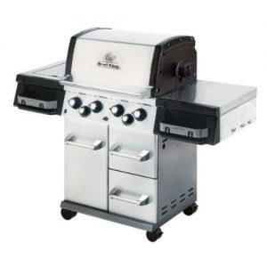 barbecue a gas Broil King Imperial 490 pro