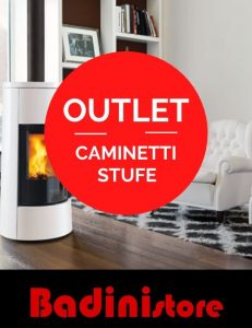Outlet caminetti e stufe BadiniStore