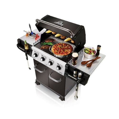 barbecue Broil King REGAL 440 Guidizzolo Badinistore