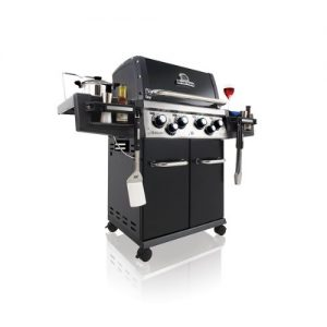 bbq Badinistore Broil King Regal 490 nero
