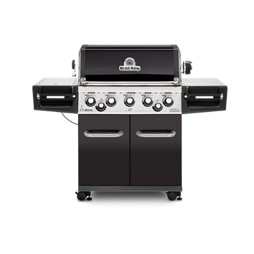 barbecue a gas Broil King 998283 regal590