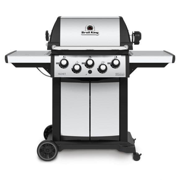 barbecue a gas SIGNET BROIL KNG 946883