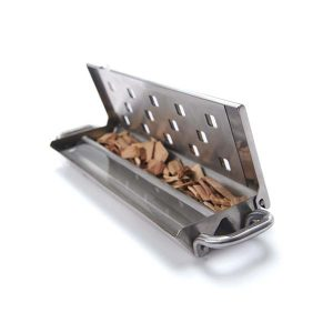 SCATOLA AFFUMICATURA BARBECUE PREMIUM BROIL KING
