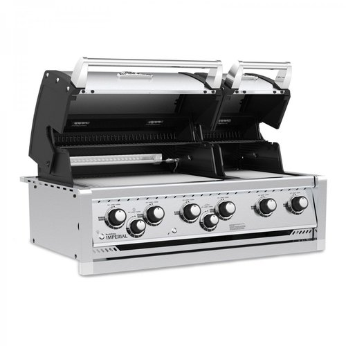 Broil king imperial 690 barbecue