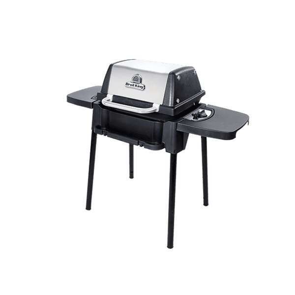 barbecue portatile broil King porta chef 120 110.950653