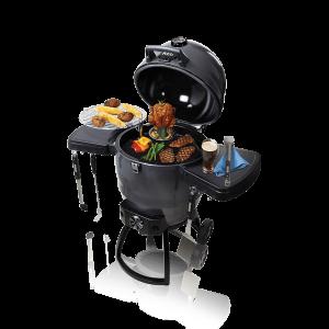barbecue kamado Broil king KEG 5000 mantova