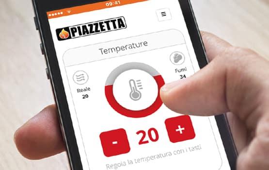 telecomando - sms - App