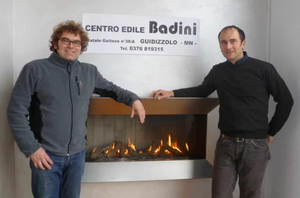 Badini Store - Badini Manolo e Badini Corrado