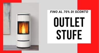Outlet stufe caminetti badini guidizzolo