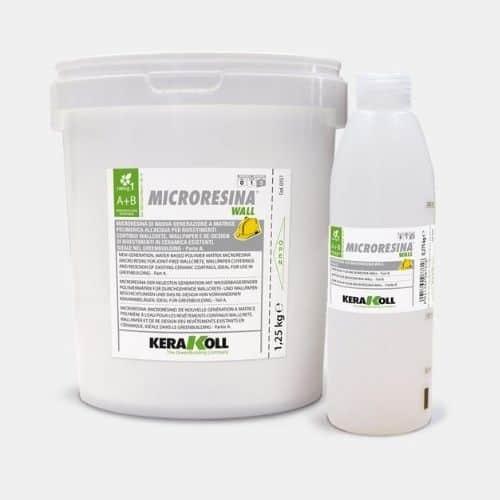 Microresina MR Kerakoll