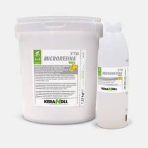 Promotore di adesione Microresina MRW Kerakoll Keragrip Eco pulep