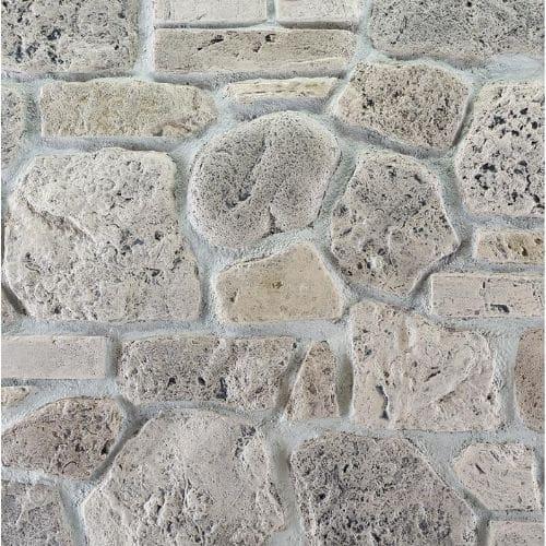 pannello pietra ricostruita decor Misto Contadino MCT 003
