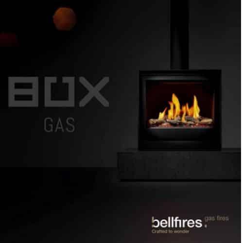 caminetti a gas Bellfires Piazzetta