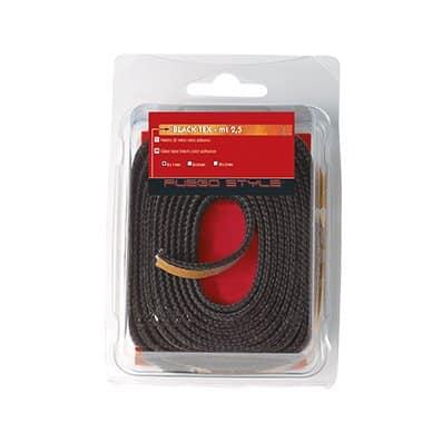 guarnizione piatta in fibra di vetro 2x10mm