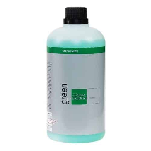 detergente Green Listone Giordano