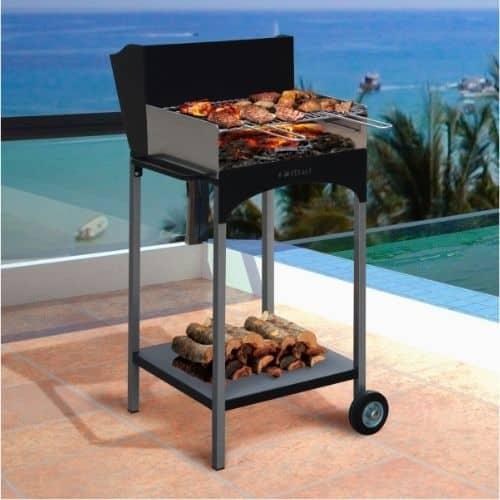barbecue e grill Famur BK6 eco